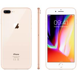 Apple iPhone 8 Plus 64GB Goud