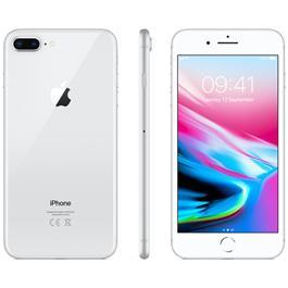 Apple iPhone 8 Plus 256GB Zilver kopen
