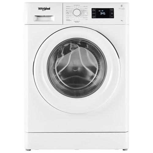 Whirlpool wasmachine FWG81484WE NL