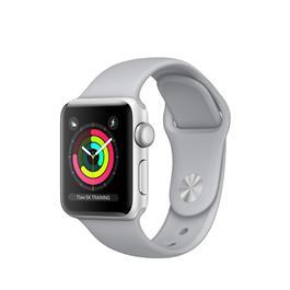 Apple smartwatch Series 3 38mm (Zilver)