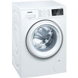 Siemens wasmachine WM14T320NL - Prijsvergelijk