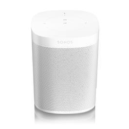 Sonos draadloze luidspreker One (Wit)