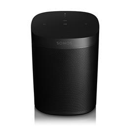 Sonos Draadloze Luidspreker One (zwart)