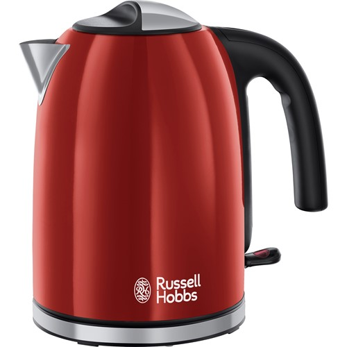 Russel Hobbs waterkoker Colours Plus Flame 20412-70 (Rood)