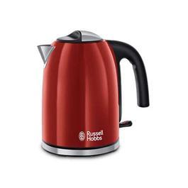 Russel Hobbs waterkoker Colours Plus Flame 20412 70 Rood