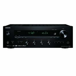Onkyo netwerk stereo receiver TX-8250 (Zwart)