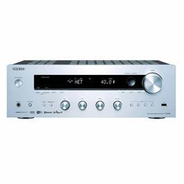 Onkyo netwerk stereo receiver TX-8250 (Zilver)