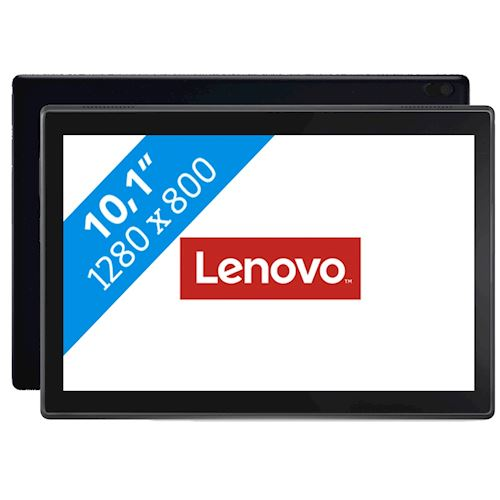 Lenovo tablet TAB 4 10 2GB 16GB BLACK LTE