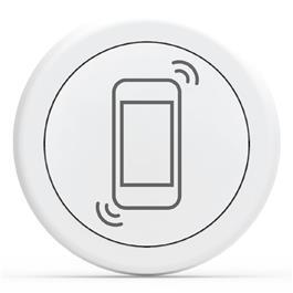 Flic draadloze smartknop Single Find