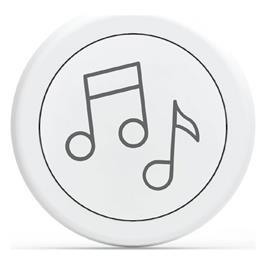 Flic draadloze smartknop Single - Music