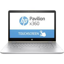 HP 2-in-1 laptop Pavilion x360 14-ba125nd kopen