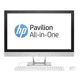 Hp All-in-one Computer Pavilion 27-r085nd