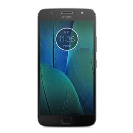 Motorola smartphone MOTO G5S PLUS GREY