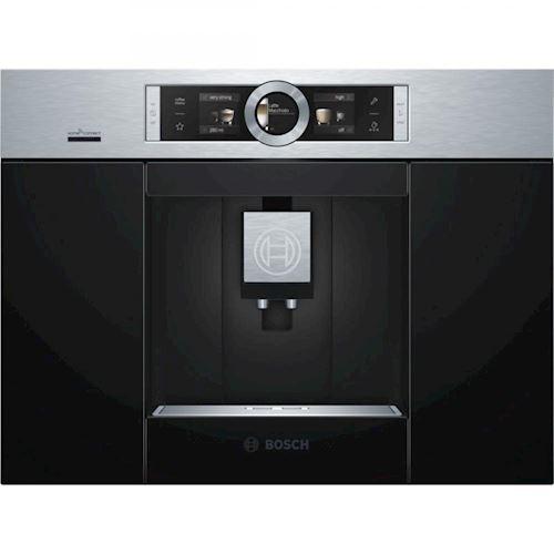 Bosch Home Connect espresso apparaat inbouw CTL636ES6