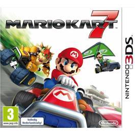 Nintendo MARIO KART 7 3DS