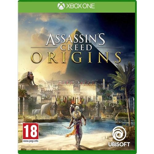 Microsoft Assassin apos;s Creed Origins Xbox One