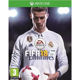 Microsoft FIFA 18 XBOX ONE