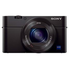 Sony compact camera RX100M3DI.YBN