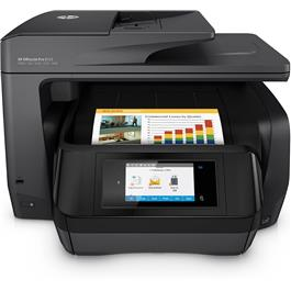 HP all in one printer OFFICEJET PRO 8725 E ALL IN ONE