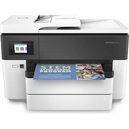 Hp All-in-one Printer Officejet Pro 7730