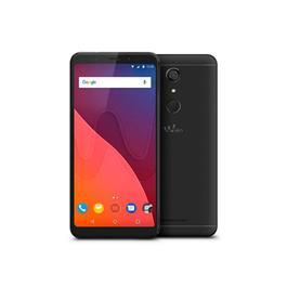 Wiko Smartphone View 16gb (zwart)