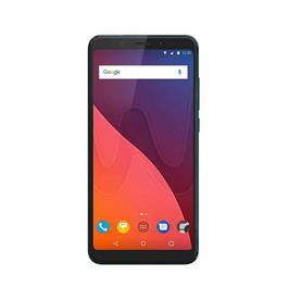 Wiko Smartphone View 16gb (turquoise)