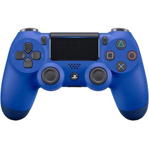 Sony PlayStation 4 Wireless Dualschock 4 V2 Controller (Blauw)