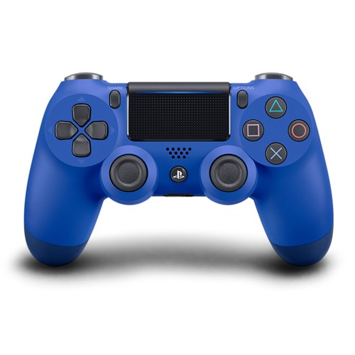 Sony PS4 Wireless Dualshock 4 V2 Controller Blauw