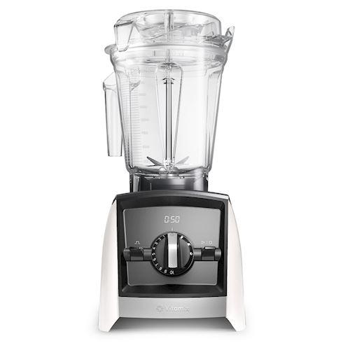 Vitamix blender Ascent A2500I (Wit)