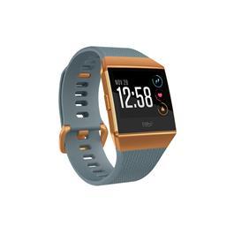 Fitbit smartwatch Ionic Slate Blue Burnt Orange