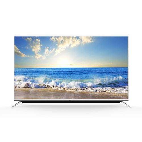 JVC 4K Ultra HD TV LT43HW97U