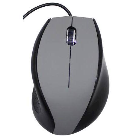 It-works muis MCL 01 BK/GR