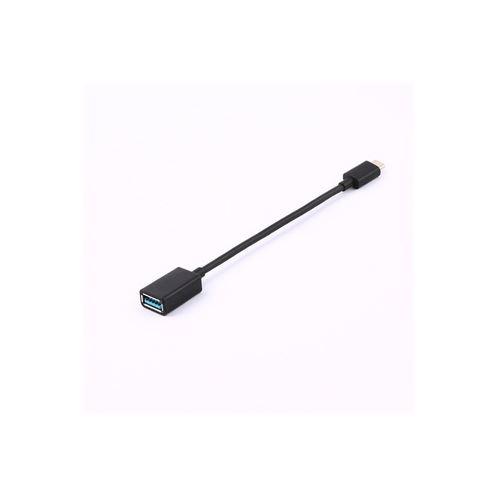 It works kabel USB C naar USB A Mannelijk vrouwelijk