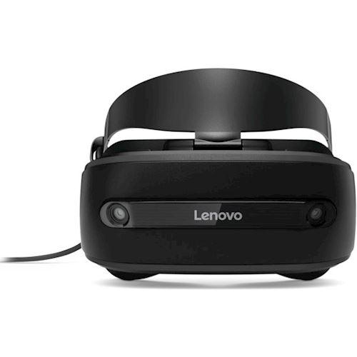 Lenovo Virtual Reality Bril Explorer + 2 X Remote Contr.