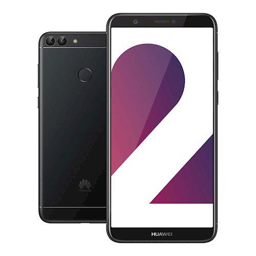 Huawei smartphone P SMART Zwart