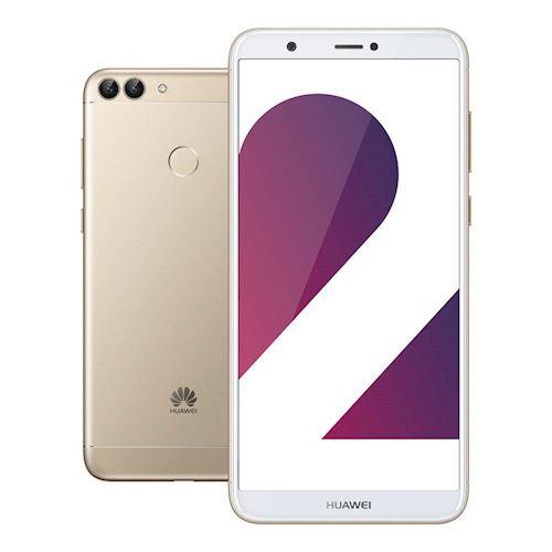 Huawei smartphone P SMART Goud