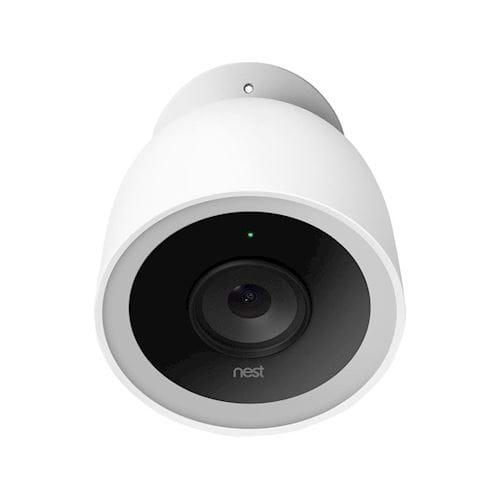 Nest Cam IQ Outdoor beveiligingscamera