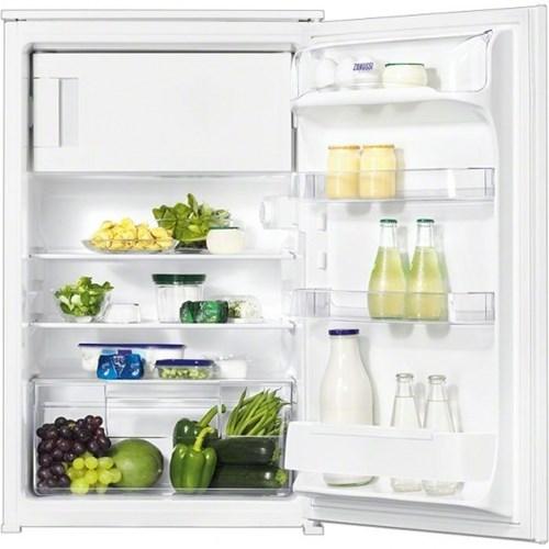 Zanussi koelkast inbouw ZBA14441SA