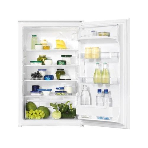 Zanussi koelkast inbouw ZBA15041SA