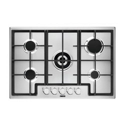 Zanussi gaskookplaat (inbouw) ZGH76524XS