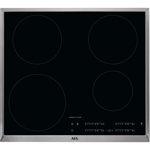 AEG inductie kookplaat IKB64401XB