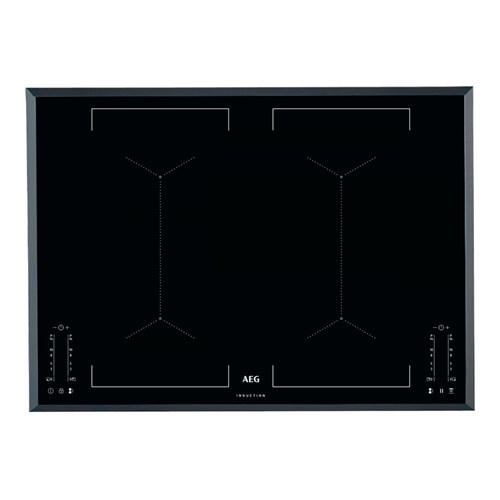 AEG inductie kookplaat IKE74451FB - Prijsvergelijk