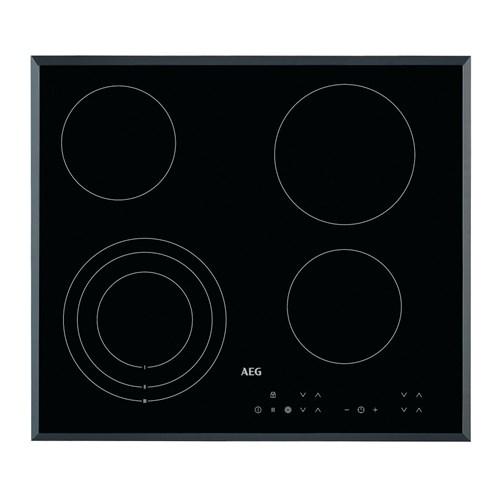 AEG keramische kookplaat HK634020FB