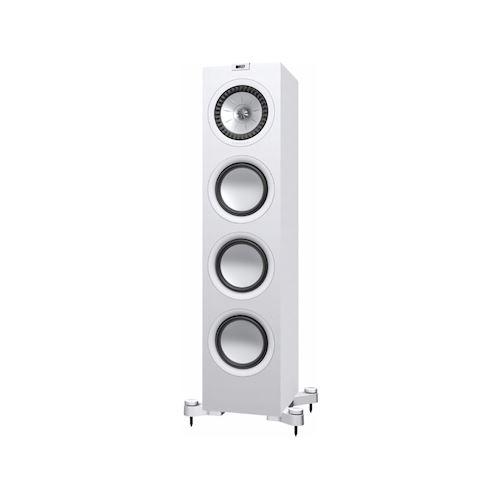 KEF vloerstaande luidspreker Q550 Wit (per stuk)