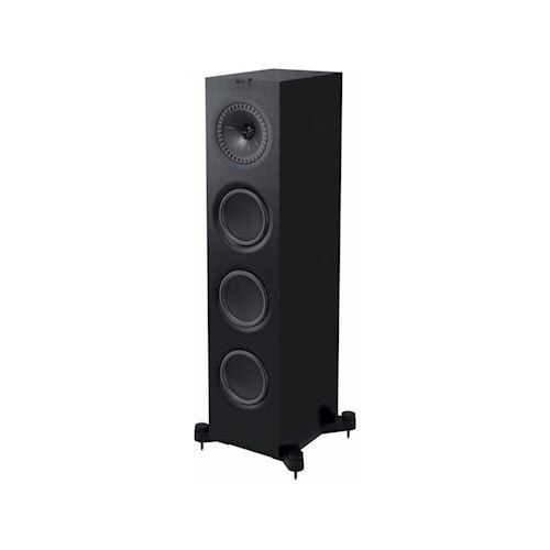 KEF vloerstaande luidspreker Q550 Zwart (per stuk)