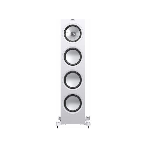 KEF vloerstaande luidspreker Q950 Wit (per stuk)