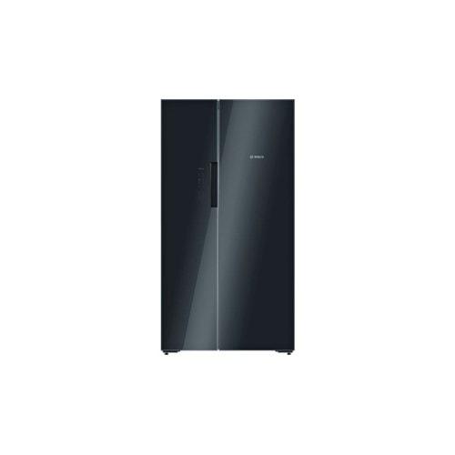 Bosch Amerikaanse koelkast KAN92LB35 - Prijsvergelijk