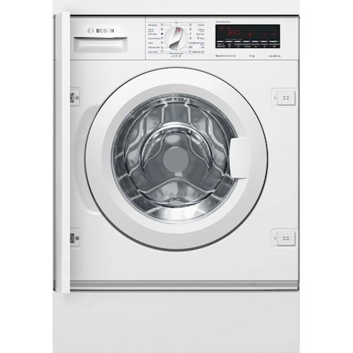 Bosch wasmachine inbouw WIW28540EU