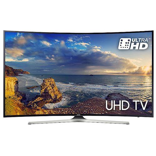 Samsung LED TV UE65MU6200