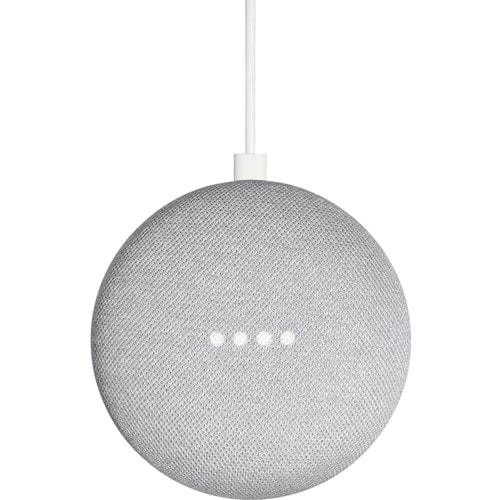 Google Home Mini (Wit)